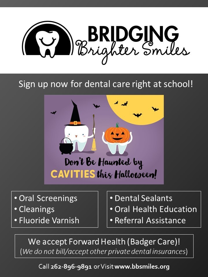 Dental Care at School